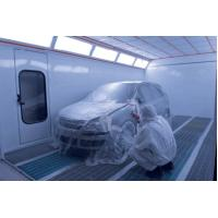 China water base paint spray boothHX-800 on sale