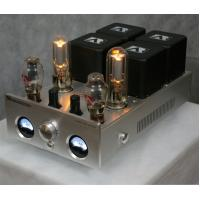 China Electron tube amplifier 300b 845 tube amplifier, 845 tube amp on sale