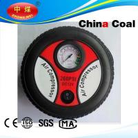 Cheap best price Portable inflator,Tire round shape small Digital tire inflator Portable inflator wholesale
