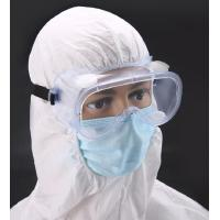 Cheap medical safety goggles disposable silicon safety goggles medical wholesale