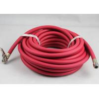 Cheap Bicycle Motorbike Car Tire Inflator Coil Air Hose 15 length wholesale