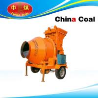 Cheap JZC diesel concrete mixer for sale wholesale