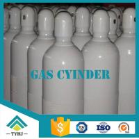Cheap 40 L Seamless Steel Gas Cylinder_Oxygen_Co_Argon Gas Cylinder wholesale