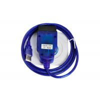 China Automotive OBDII cable VAG COM VAG K CAN Commander Full 1.4 interface on sale