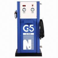 Cheap PSA Nitrogen Generator for Car Tire Inflation, Manual Model, Inflate One Tire at a Time wholesale