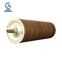 Cheap Paper Machine Dryer Cylinder for Making Toilet Paper Rotary Joints Dryer Cylinder wholesale