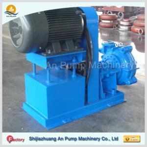 Cheap Dewatering copper ore centrifugal slurry pump wholesale