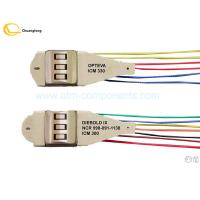 Buy cheap Wincor NCR Diebold Three Ch Dip Reader Heads ICM 330 DIP Card Reader 89030528000 from wholesalers