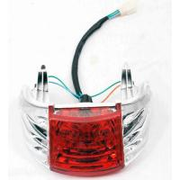 Buy cheap CEM Honda WAVE 125 Parts Of Motorcycle Lights , Honda Wave 125 Accessories from wholesalers