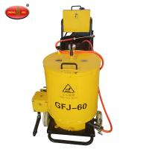 Cheap China Supply GFJ-60 Asphalt Crack Sealing Machine Asphalt Crack Sealing Machine wholesale