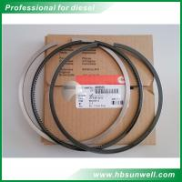 Cheap Original/Aftermarket  High quality Dongfeng Cummins K19 diesel engine parts Piston Ring 4089500 wholesale