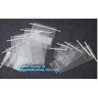 Cheap sterile trash bags, Biomedia Bags, Double pouch, sterile, twist-seal bags for cleanroom, Laboratory Equipment - Samplers wholesale