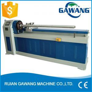 Cheap Toilet Paper Roll Core Cutting Machine wholesale