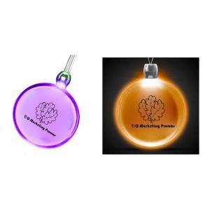 Cheap LED Pendant Necklace wholesale