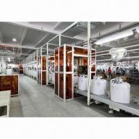 China Washing Machine Assembly Line, Reliable and Secure on sale