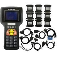 Buy cheap Smart T-Code T300 Car Key Programmer Latest Version 9.8 from wholesalers