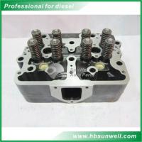 Cheap Original/Aftermarket High quality Cummins NT855  Diesel Engine Cylinder Head Assy 4915422 wholesale