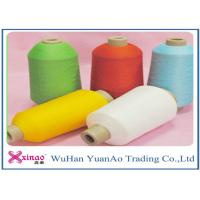 40s/3 Virgin 100% Polyester Spun Yarns on Plastic Cone for Sewing