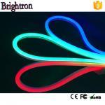 Cheap Christmas lighting 14*26MM 120leds/M led neon flex light smd led neon flex tube light wholesale