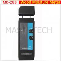 Cheap Digital Portable Moisture Meter for Wood MD-2GB wholesale