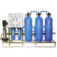 Cheap Ultraviolet Sterilizer RO Water Treatment System / Purify Water System wholesale