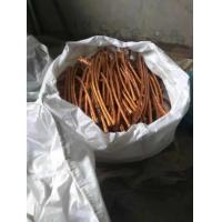 China China source cheap copper wire scrap 99.99% purity on sale