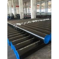 Cheap Seamless Steel Pipe ASTM A53/ASTM A106/API 5L GR.B/X42 PSL1 wholesale