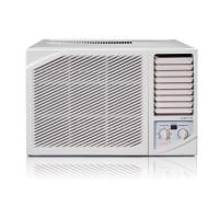 Cheap 12000btu R410a window aircon mechanical control cooling only mechanical control wholesale