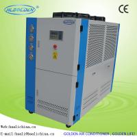 Cheap China Hot Sale Air Cooled Industrial Scroll Chiller With More Suitable Price wholesale