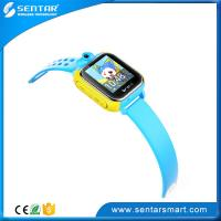 Cheap Top selling SOS GPS Baby smart watch V83 inteligent device with wechat/ camera wholesale
