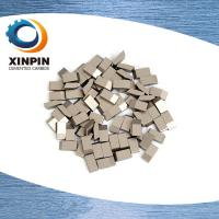 Cheap Blockboard Tungsten Carbide Saw , Tungsten Carbide Tip Used Recycled Wood With Nails wholesale