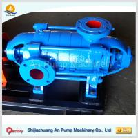 Cheap Inch Horizontal multistage centrifugal bolier feed high pressure water pump wholesale