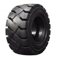 Cheap 8.25-12 solid forklift tire wholesale