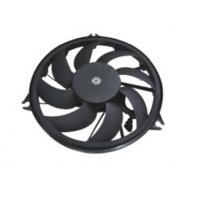 Cheap 250W Auto Radiator Cooling Fans / Peugeot Car Accessories OEM 1253.91 wholesale