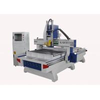 Cheap Automatic 3D Woodworking CNC Machine 1325 Taiwan Syntec Control System wholesale