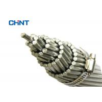 Cheap Optimal Strength Stranded Aluminum Wire Customized Cable Length wholesale