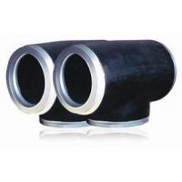Buy cheap High pressure tee from wholesalers