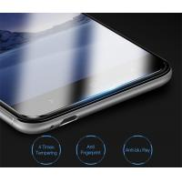 Cheap 2.5D Curved Edge Anti Glare Glass Screen Protector 9H HD Clear For Xiaomi wholesale