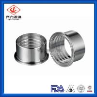 Cheap Food Grade Sanitary Clamp Fittings Male Roll On Ferrules For Expanding wholesale