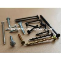 Cheap screws wholesale