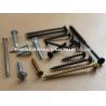 Buy cheap countersunk philips bugel head black phosphate drywall screws from wholesalers
