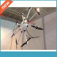 Cheap Heavy Lift Thermal Camera Power Line Inspection UAV Military Grade Drone wholesale