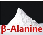 Cheap β-Alanine  Promote muscle strength growth Exercise health, increase endurance, strengthen physical fitness wholesale