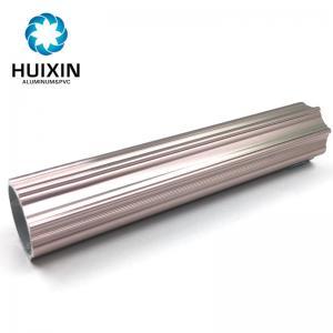 Cheap Hot sale aluminum profile curtain rod curtain rail wholesale