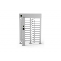 Cheap SS304 30persons/min 610mm Width Full Height Turnstiles wholesale