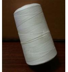 Cheap 16S/3 tea bag cotton thread 100% pure tea bag cotton thread wholesale