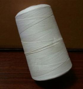 Cheap 21S/4 tea bag cotton thread 100% pure tea bag cotton thread wholesale