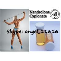 Cheap Yellow Liquid Nandrolone Steroid Nortestosterone Cypionate With No Side Effect 601-63-8 wholesale