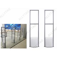 Cheap 58KHz Clothing Store Theft Prevention Devices 1546x400x140mm Dimension wholesale