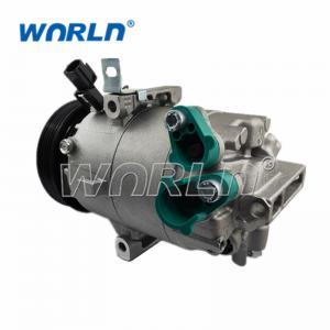 Cheap Standard Size Car AC Compressor VS12 for Hyundai ELANTRA V 2010- 1.8 2.0 wholesale